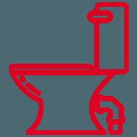 Krtkovanie - Čistenie kanalizácií